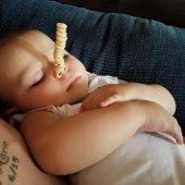 bébé céréale 1