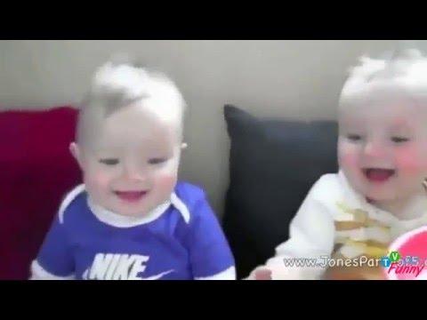 Compilation 2016 de bébés trop drôles