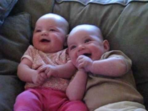 astuces pour faire rire votre bébé